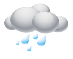 WeatherMojis - The Weather Stickers messages sticker-6