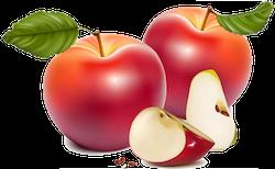 FruitMojis - Beautiful Fruit Stickers messages sticker-1