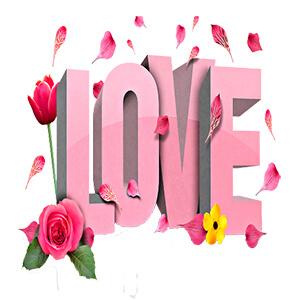 Sticker Love Cute HD messages sticker-0