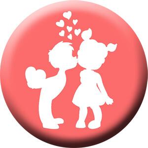 Sticker Love Cute HD messages sticker-9