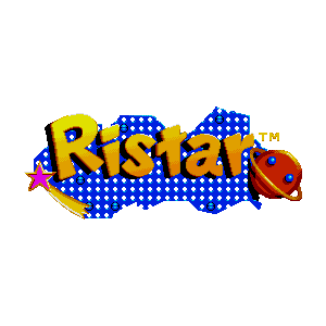 Ristar Classic messages sticker-3