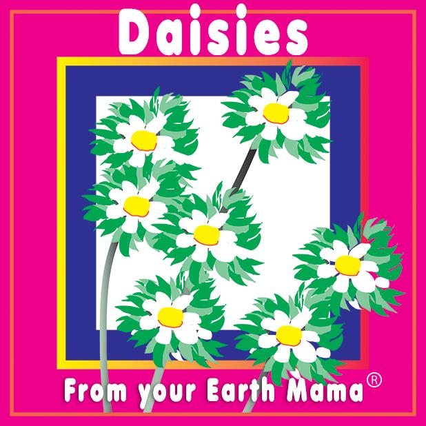 Earth Mama® Eco Sticker Fun messages sticker-2