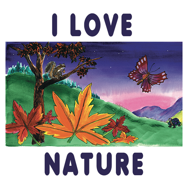 Earth Mama® Eco Sticker Fun messages sticker-9