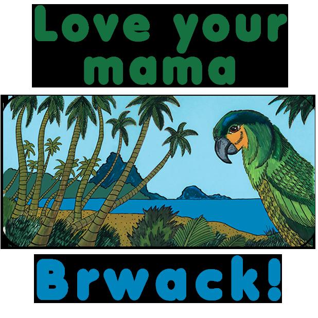 Earth Mama® Eco Sticker Fun messages sticker-11