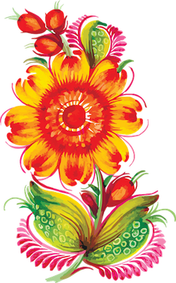 Beautiful Flower Stickers messages sticker-9