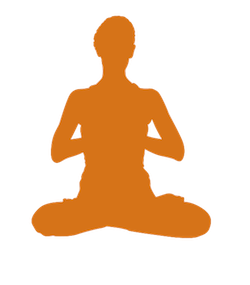 Yoga Art Stickers messages sticker-10