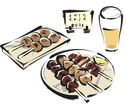 SushiMojis - Delicious Sushi Emojis And Stickers messages sticker-3