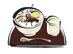 SushiMojis - Delicious Sushi Emojis And Stickers messages sticker-5