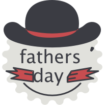 Father's Day: Love You! messages sticker-5