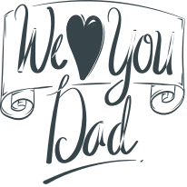 Father's Day: Love You! messages sticker-10