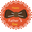 Father's Day: Love You! messages sticker-11