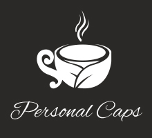 Personal Caps Stickers messages sticker-0