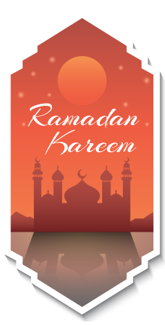 Ramadan Kareem Stickers messages sticker-4