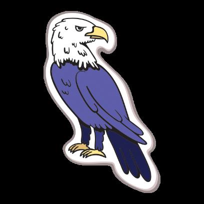 National USA Stickers messages sticker-5