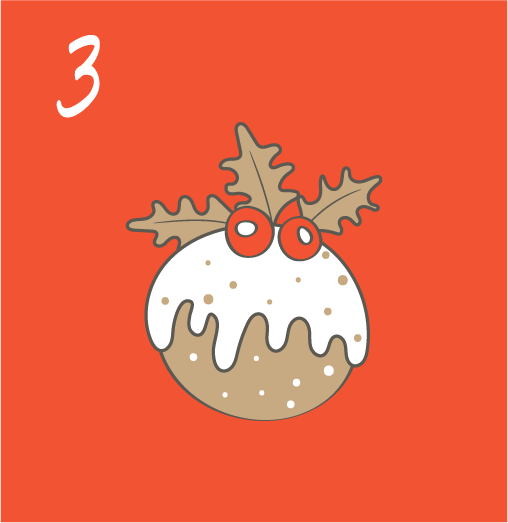 Advent Calendar - Stickers messages sticker-2