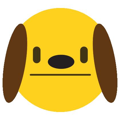 Doggmoji messages sticker-6