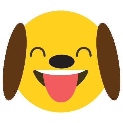 Doggmoji messages sticker-1