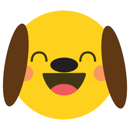Doggmoji messages sticker-3