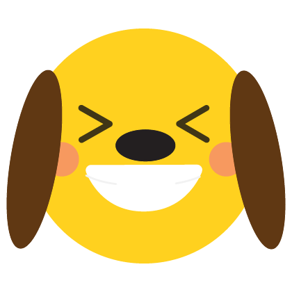 Doggmoji messages sticker-2