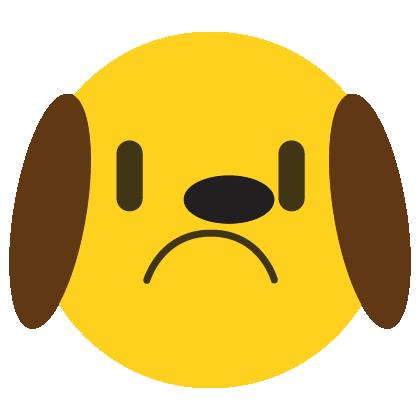 Doggmoji messages sticker-4