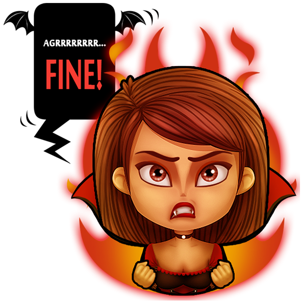 Food Truck Chef™: Cooking Game messages sticker-3