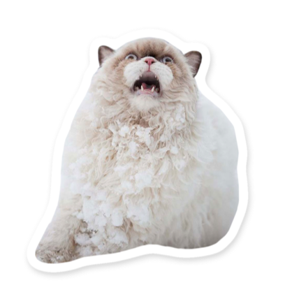 Elite Cats messages sticker-0
