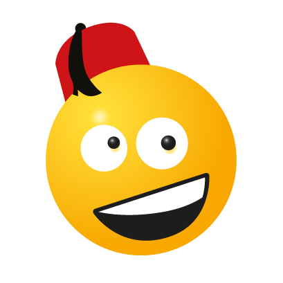 Smileys in Hats Sticker Pack messages sticker-11