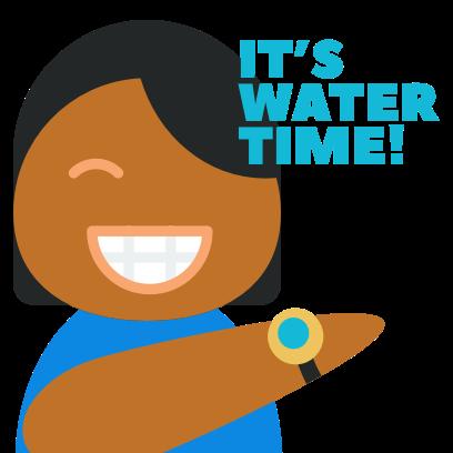 Waterink messages sticker-1