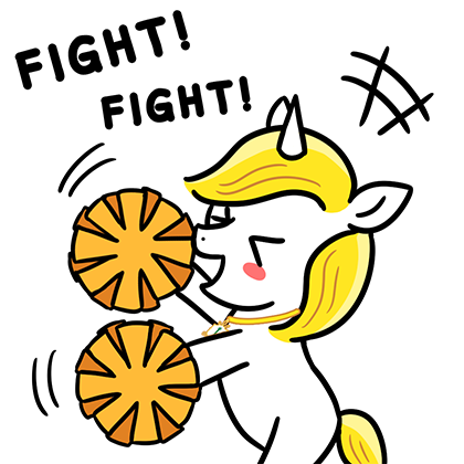 Richy Horse messages sticker-7
