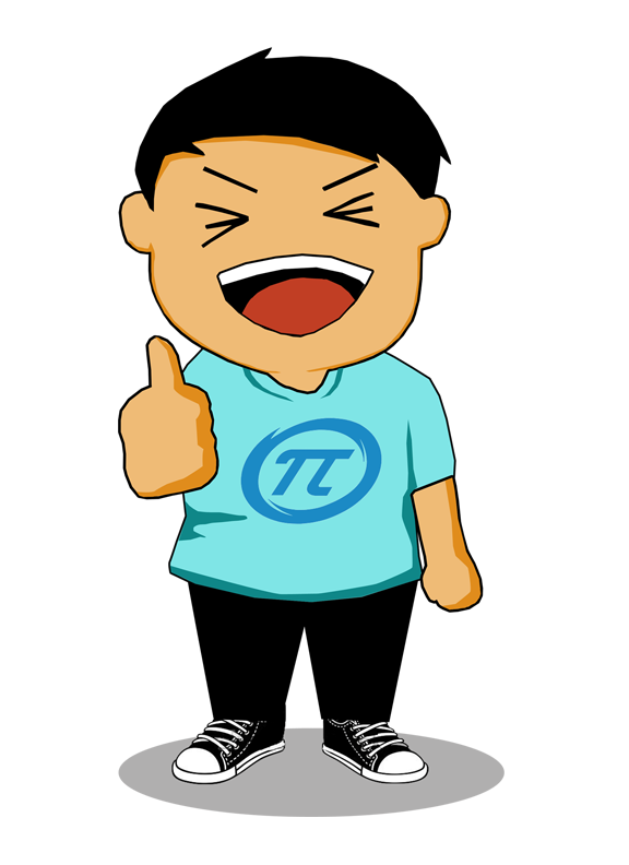 Portal Team Awesome Stickers messages sticker-1