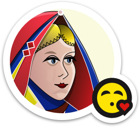 Solitaire The Game messages sticker-4