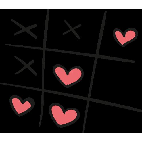 LOVEJI - Flirt Dating & Relationship Emoji App messages sticker-4