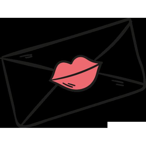 LOVEJI - Flirt Dating & Relationship Emoji App messages sticker-8