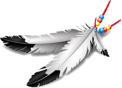 FeatherMojis - Feather Emojis And Stickers messages sticker-10