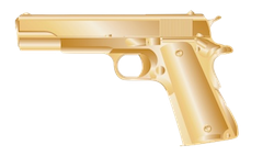 GunMojis - Awesome Gun Emojis And Stickers messages sticker-2