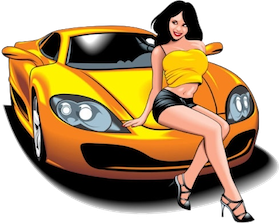 CarMojis - HD Car Stickers messages sticker-8