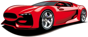 CarMojis - HD Car Stickers messages sticker-3