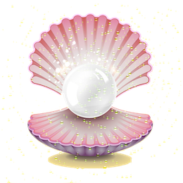 Pearl Stickers messages sticker-0