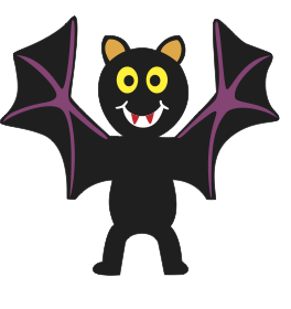 Halloween Night Stickers messages sticker-4