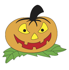 Halloween Night Stickers messages sticker-8