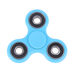Fidget Spinner Sticker messages sticker-1