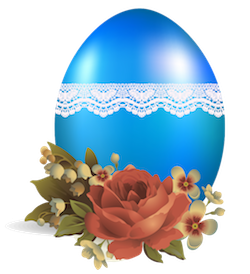 EasterMojis - Cute Easter Egg Stickers messages sticker-0