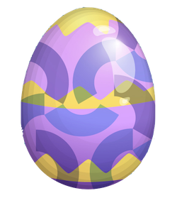 EasterMojis - Cute Easter Egg Stickers messages sticker-8