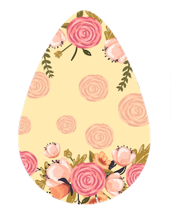 EasterMojis - Cute Easter Egg Stickers messages sticker-11