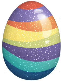 EasterMojis - Cute Easter Egg Stickers messages sticker-10
