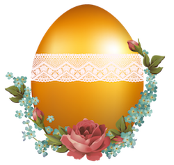 EasterMojis - Cute Easter Egg Stickers messages sticker-2