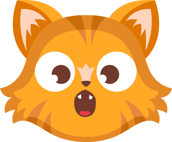 Kitten Emoji - Little Cat Stickers messages sticker-10