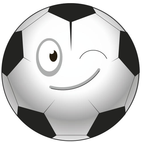 SOCCER Emoji - #1 Football Stars Stickers App messages sticker-6