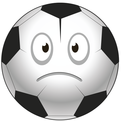 SOCCER Emoji - #1 Football Stars Stickers App messages sticker-8