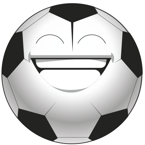 SOCCER Emoji - #1 Football Stars Stickers App messages sticker-4